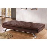 Casual Convertible Sofa