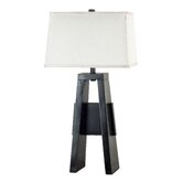 Franco  Table Lamp in Oil Rubbed Bronze