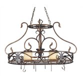 Verona Hanging Pot Rack