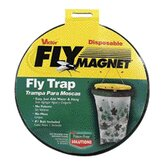 Fly Magnet Trap