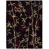Chambord Black Rug