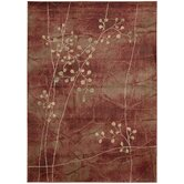 Nourison Country & Floral Rugs