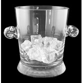 Prescott 7&quot; Ice Bucket in Frost