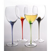 Splash Wine Glass (Set of 4)