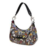 Diva Dogs Hobo Bag