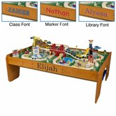KidKraft Train Sets