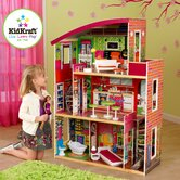 Designer Dollhouse
