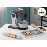 Baking Set in Espresso