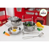 Deluxe Cookware Set
