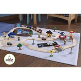 KidKraft Train Sets & Tables