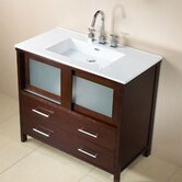 "Contempo Minerva 36"" Bathroom Vanity"