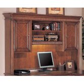 "Camden 46"" H x 68"" W Desk Hutch"