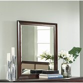 Bellaire Vertical Rectangular Dresser Mirror