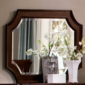 Sutton Place Arched Dresser Mirror
