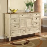 Garden Walk 9 Drawer Dresser
