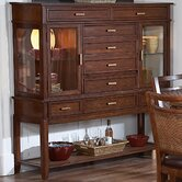 West China Cabinet