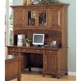 Waldsworth Computer Credenza