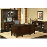Kennett Square Standard Desk Office Suite