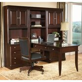 Kennett Square L-Shape Desk Office Suite