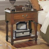 Brookside 1 Drawer Nightstand