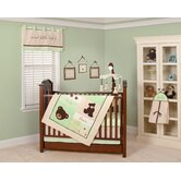 Baby Bear 10 Piece Crib Set