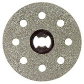 "1-1/2"" EZ Lock™ Diamond Wheel  EZ545"