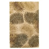 Havana Fern View Natural Rug