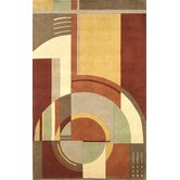 Signature Art Deco Rug
