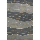 Signature Seaside Waves Rug