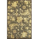 Kasmir Silver Florentine Rug
