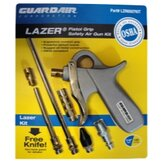 Lazer Series Pistol Grip Safety Air Gun Kit