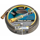 "Pro-Flow™ Commercial Duty Hoses - 5/8""x50' pro-flow commercial duty gray hose"