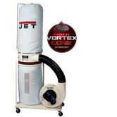 Dust Collector Base Machine with Vortex