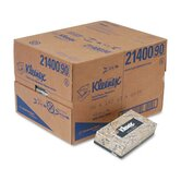 Professional* Kleenex Facial Tissue, 100/Box, 36 Boxes/Carton
