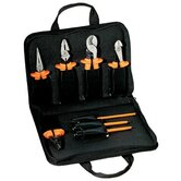 8 Pc. Basic Insulated-Tool Kits - basic insulated tool kit