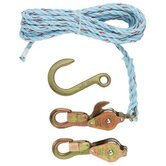 Block & Tackle Lifting Block Sets - block and tackle