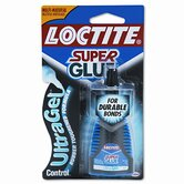 Ultra Gel Super Glue