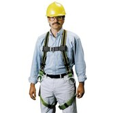 Miller By Sperian - Duraflex Stretchable Harnesses Duraflex Stretchable Harnesses: 493-E650-7/Ugn - duraflex stretchable harnesses