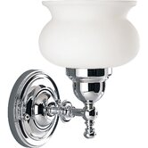 Lawford Wall Sconce in Chrome