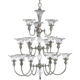 Thomasville Roxbury 15 Light Chandelier