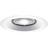 "6"" Incandescent Open Shower Recessed Light Trim"