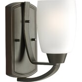 Westin  Wall Sconce in Antique Bronze