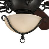 Thomasville Santiago Three Light Ceiling Fan Light Kit