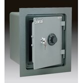 1 Hr Fireproof Wall Safe