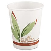 Company Bare Ecoforward Recycled Content Pcf Hot Cups,1000/Carton