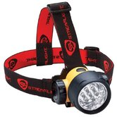 Septor LED Headlamp w/ Straps