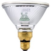 Capsylite PAR38 75 Watt 120 V Flood Beam Tungsten Halogen Reflector Bulb