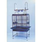Mediana Playtop Bird Cage