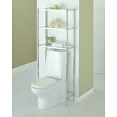 OIA Bathroom Storage
