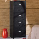 Dusk 5 Drawer Chest